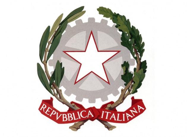 Come è nato lo stemma della nostra Repubblica?