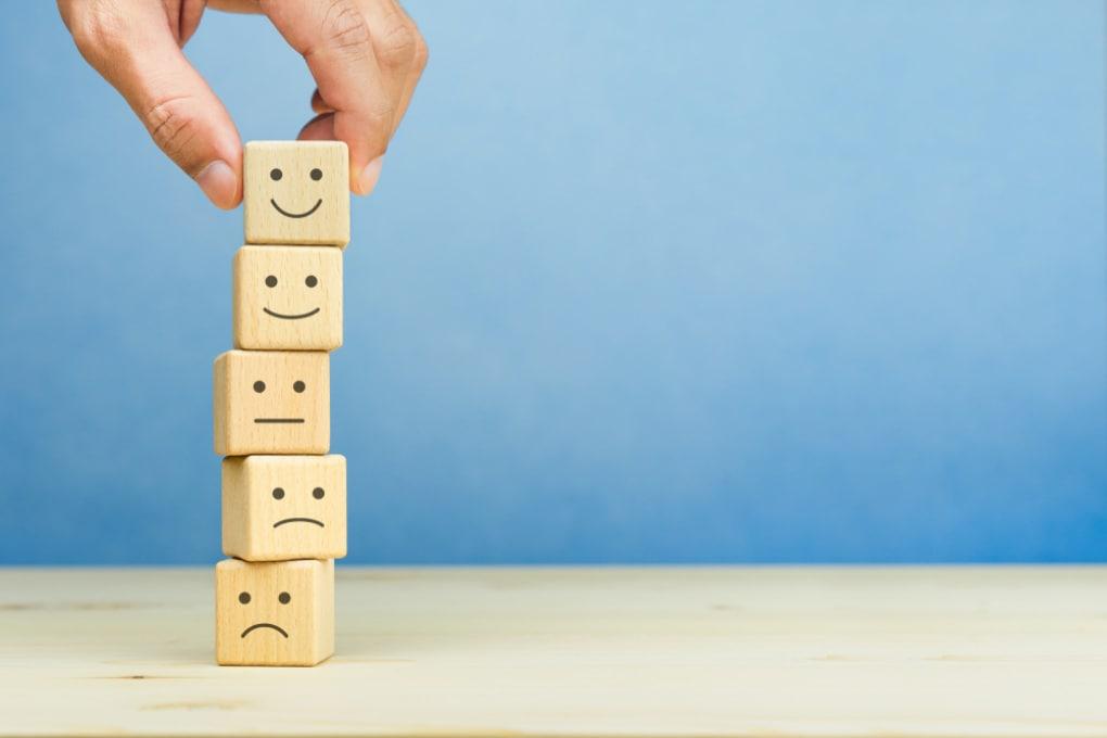 Nei secoli passati eravamo più felici?