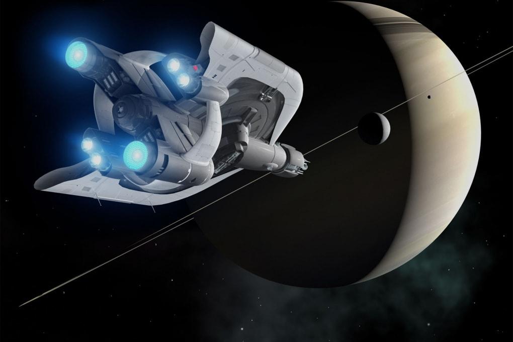 Viaggio verso le stelle