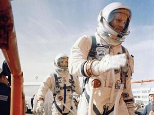 Neil Armstrong, NASA, Gemini 8, Partenza