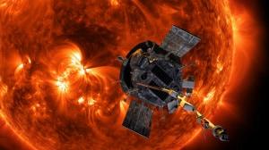 Nasa, Parker Solar Probe, Sole, Sistema Solare