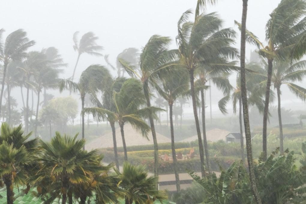 Come il cambiamento climatico altera le precipitazioni nel nostro emisfero