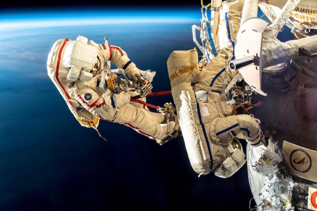 Cosmonauta conferma: il foro sulla Soyuz
