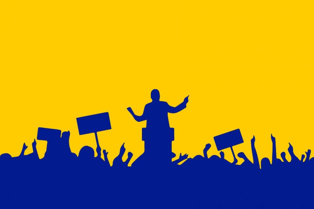 La curiosa storia del nuovo populismo