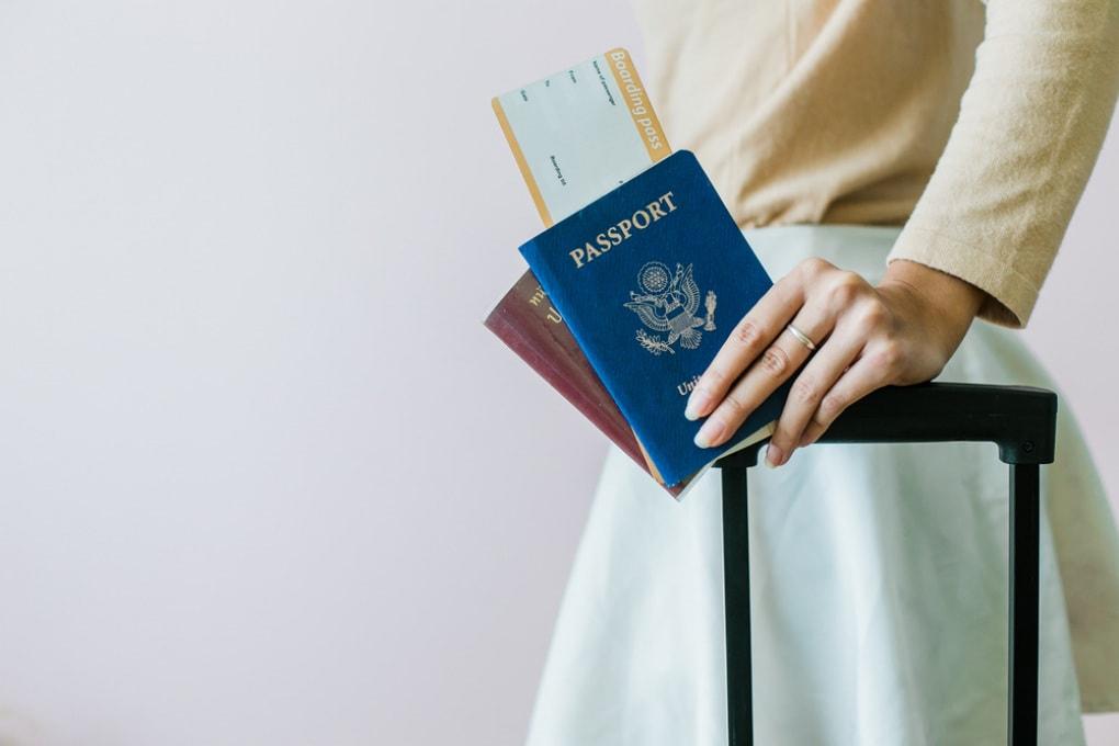 10 cose che (forse) non sai sul passaporto