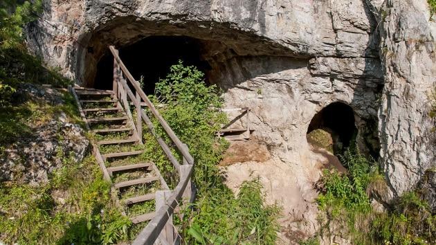 Nuove ipotesi di datazione per la Caverna di Denisova, crocevia di specie umane