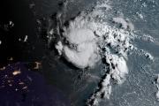 dorian-satellite