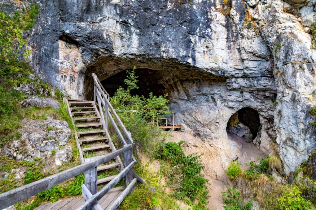 Come si viveva in Siberia 150.000 anni fa?