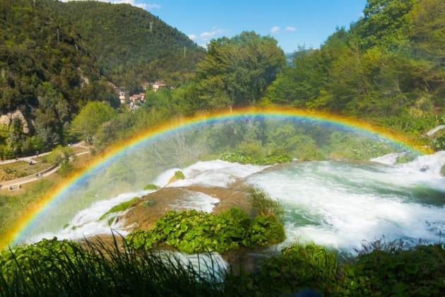 Conosciamoli meglio: l arcobaleno