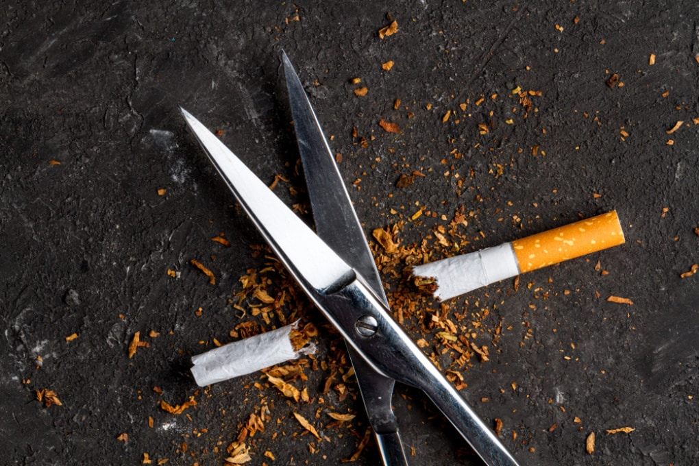 Smettere di fumare: una variante genetica lo rende ancora più difficile
