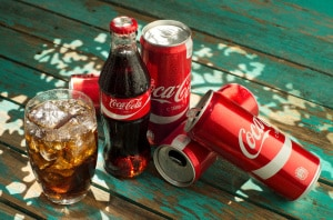 cannabis, coca-cola, ansiolitici