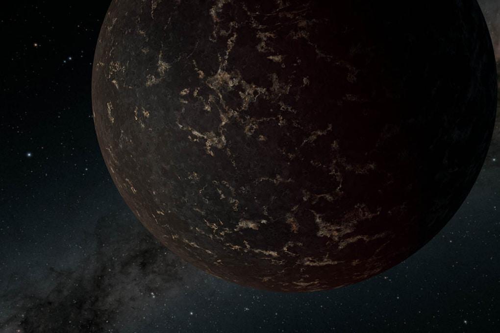 Dark World: ecco com'è fatto un pianeta extrasolare