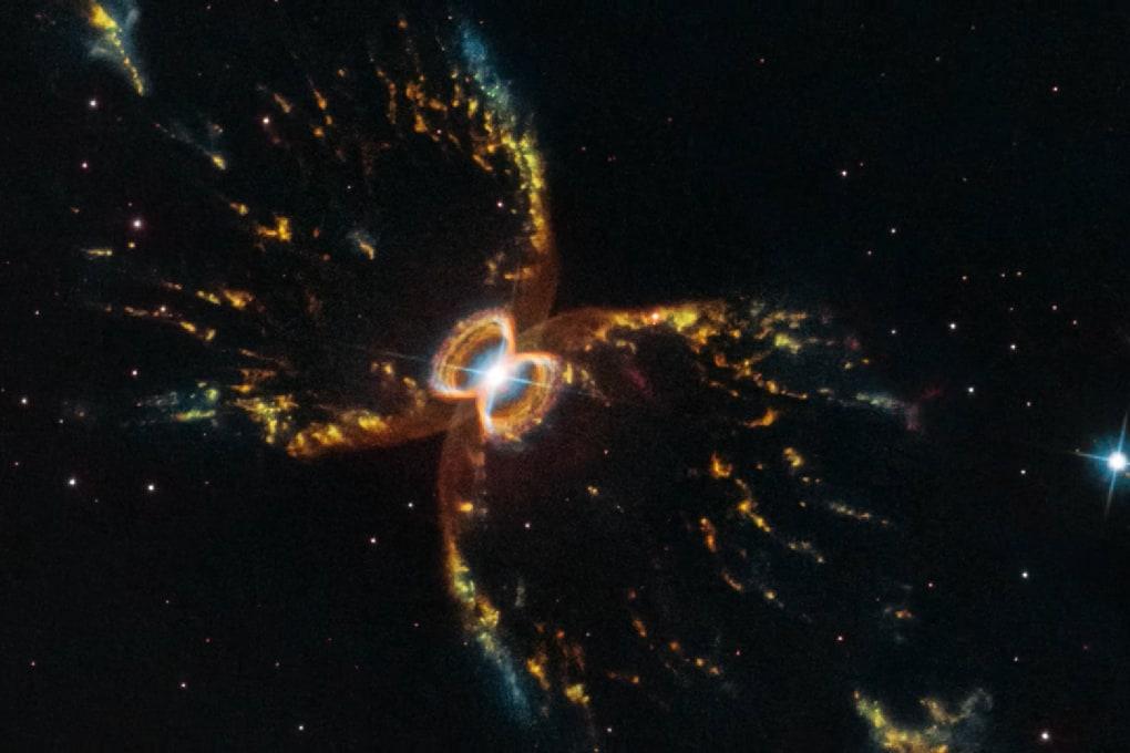 29 anni di Hubble, le foto degli anniversari