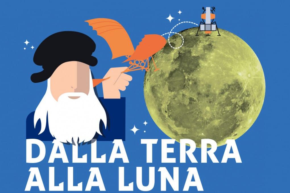 Con il CICAP alla scoperta della Luna (e non solo)