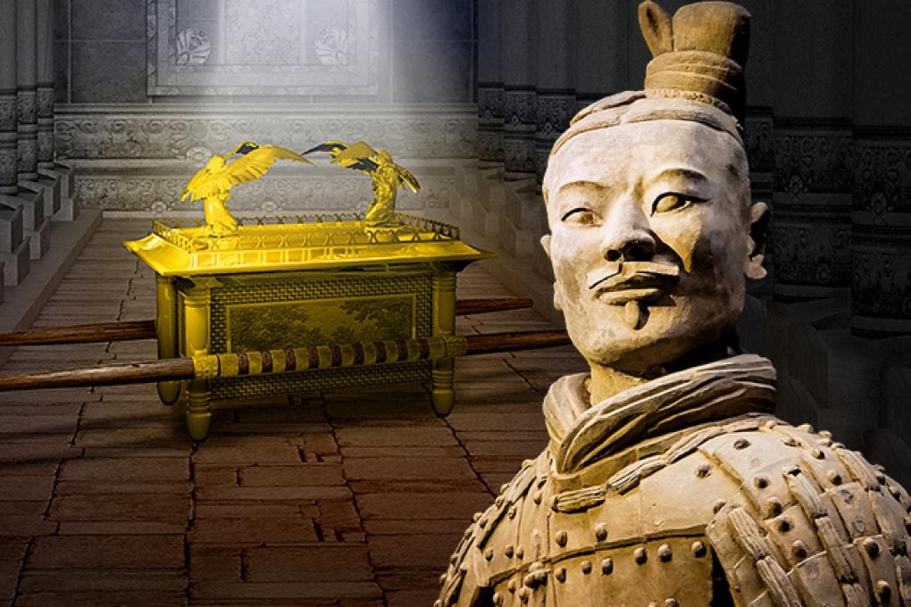 10 misteri della Storia (che forse non risolveremo mai)