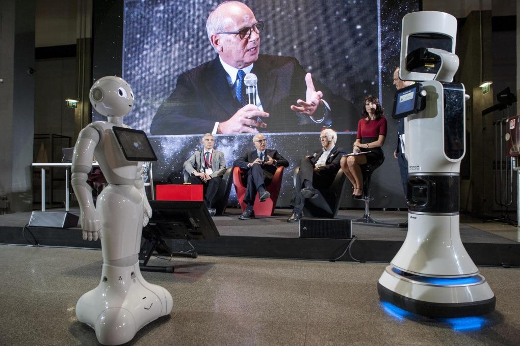 E se il chirurgo fosse un robot?