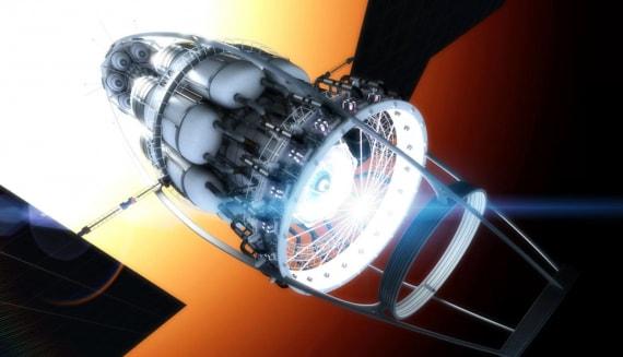 navi spaziali, navi interstellari, Spazio profondo, Nube di Oort, esplorazione dello Spazio