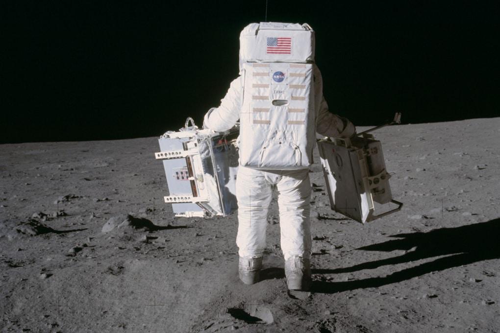 Perché tutti vogliono tornare sulla Luna?
