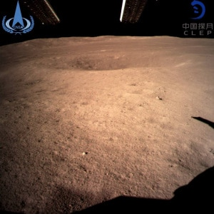 Luna, colonizzazione della Luna, Cina, Agenzia spaziale cinese, Chang'E-4