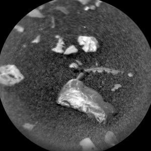 Marte, Pianeta Rosso, Curiosity