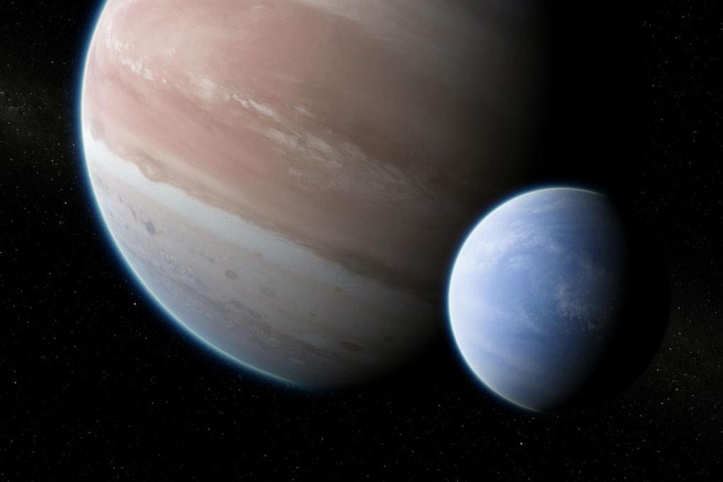 Prime conferme sull'esistenza di una esoluna nel sistema Kepler-1625