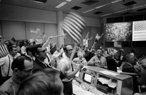 Neil Armstrong, NASA, Apollo 11, Houston, Allunaggio