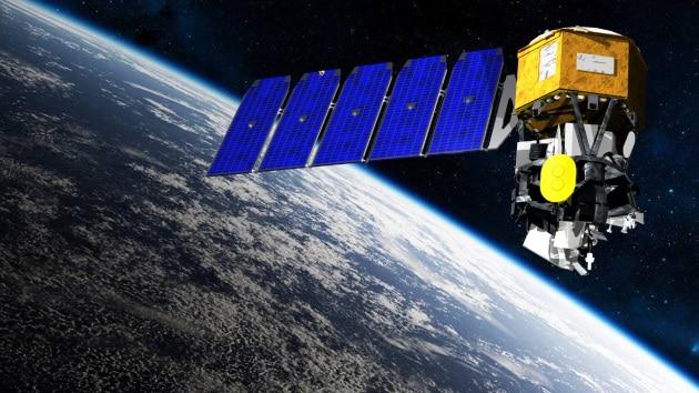 Rinviato il lancio del satellite ICON