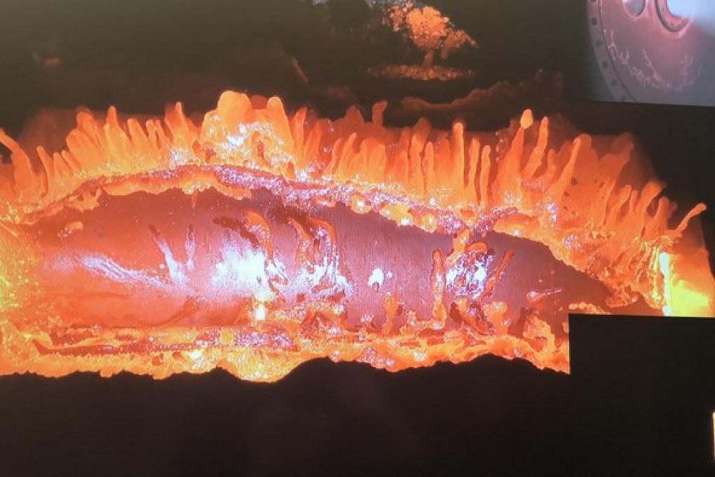 Come bruciano (male) i satelliti