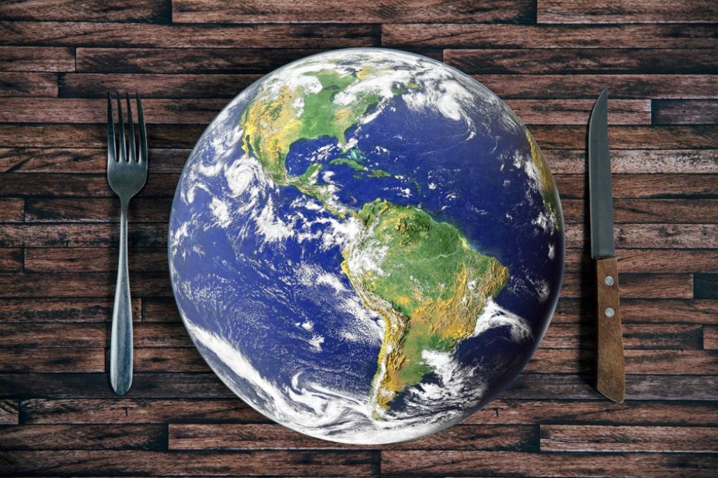 Come potranno mangiare 10 miliardi di persone?