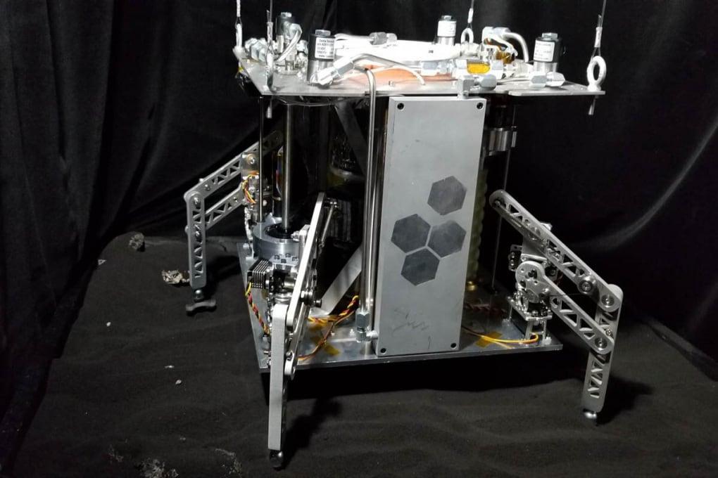 Ecco l'astronave a vapore: il suo carburante è l'acqua che trova sui corpi celesti