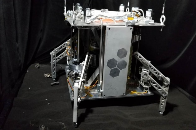 sonda-propellente-vapore