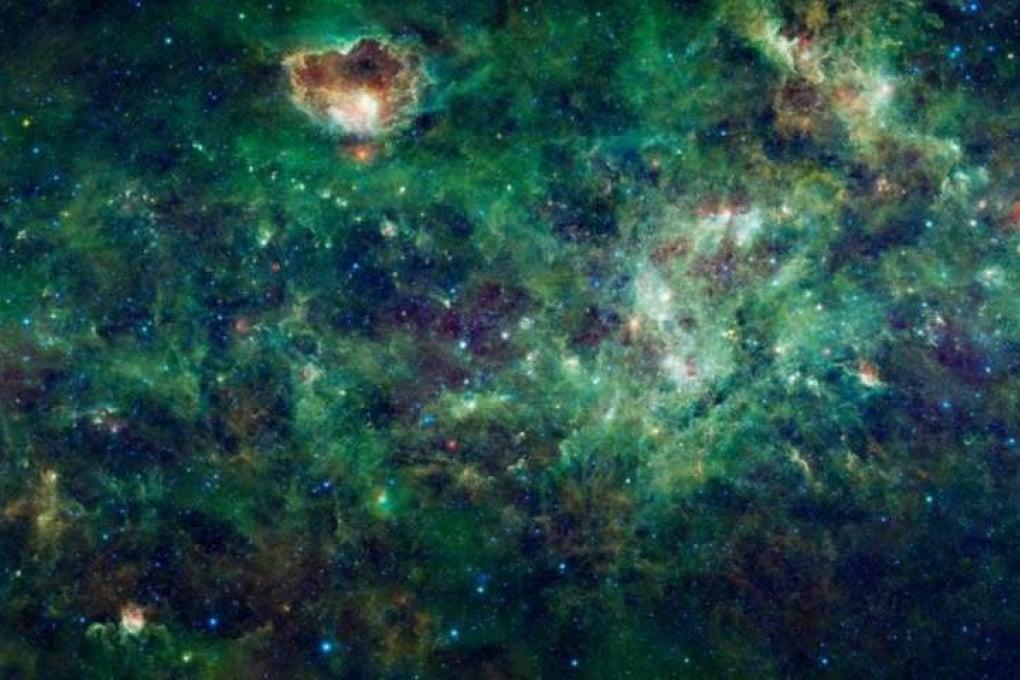 La vita portata sulla Terra dagli asteroidi? Qualche conferma