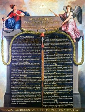 14 luglio, presa della Bastiglia: si compie la Rivoluzione francese