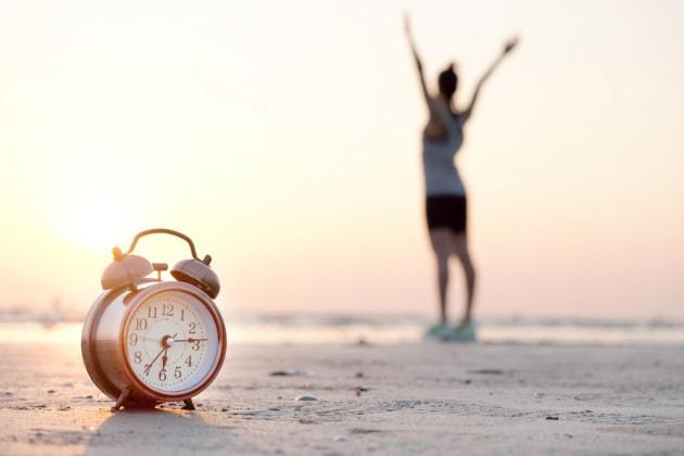 Gli ormoni femminili seguono un ciclo diurno, e non solo mensile