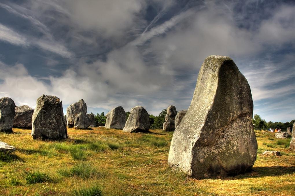 Stonehenge e migliaia di altri siti megalitici: hanno un'origine comune?