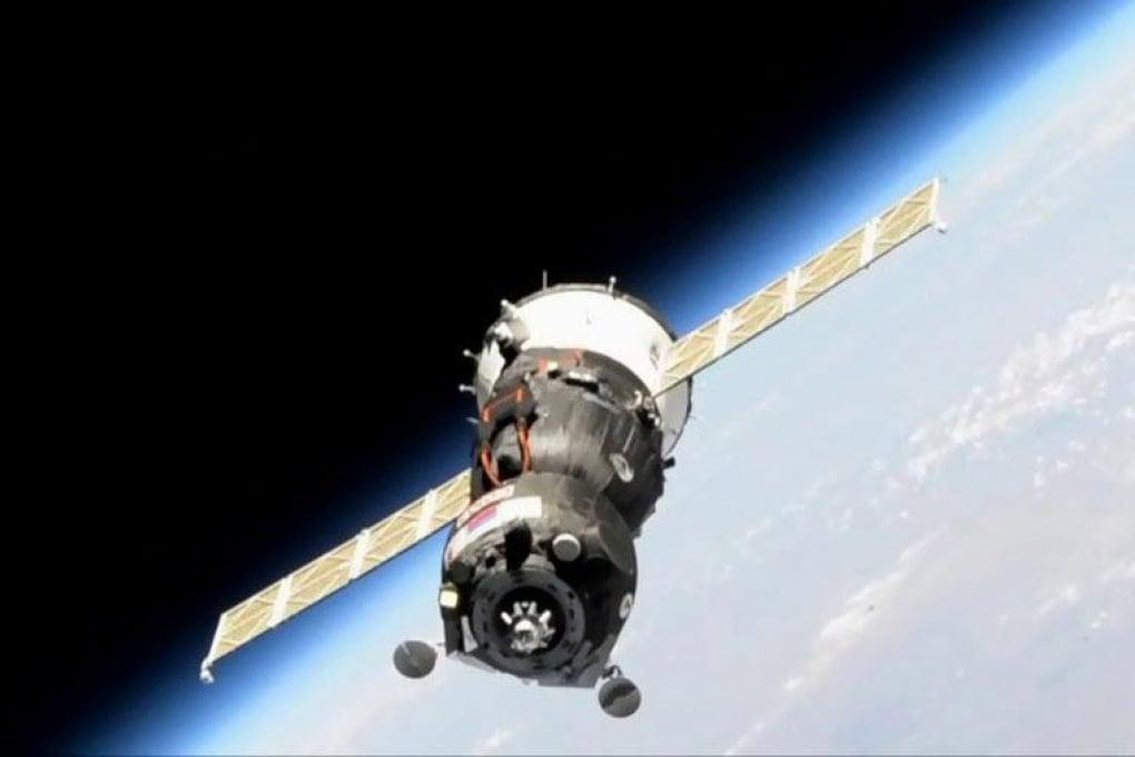Soyuz MS-14: riuscito il secondo tentativo di attracco