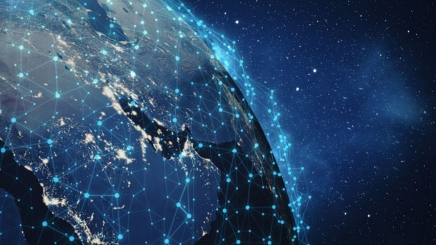SpaceX ha lanciato i primi 60 satelliti per internet veloce