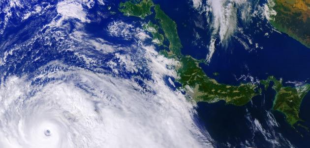 Le conseguenze del tifone Hagibis in Giappone