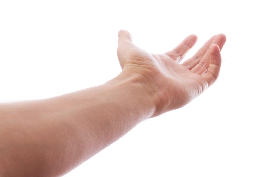 Una tecnica chirurgica restituisce l'uso delle mani a pazienti tetraplegici