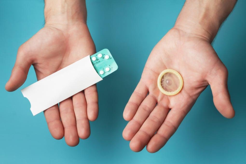Una pillola contraccettiva maschile ha passato la prima fase di una sperimentazione clinica
