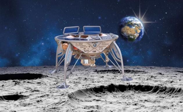 Luna: la sonda Beresheet in dirittura d'arrivo