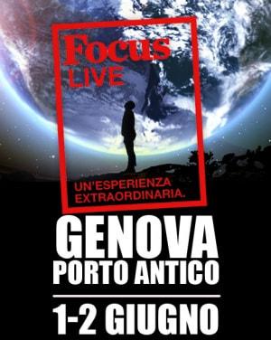 Focus Live 2019 - Genova