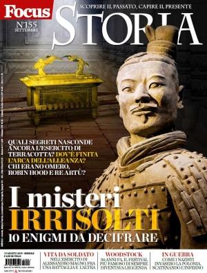 Focus Storia 155