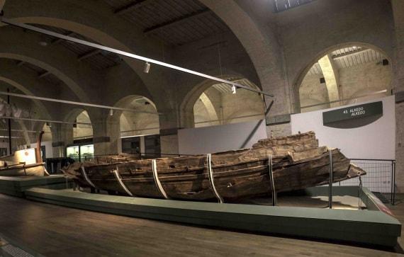 Storia: la Roma antica e le navi di Pisa