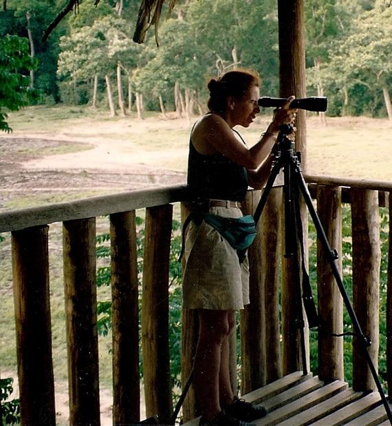 Su Focus 322: Andrea Turkalo, la signora degli elefanti