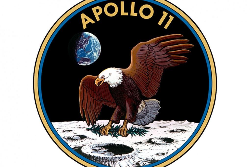 Calendario Apollo 11