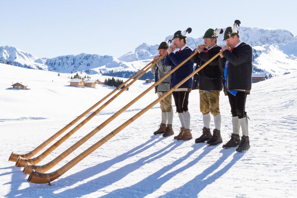 La storia dell'Alto Adige e del Sudtirolo
