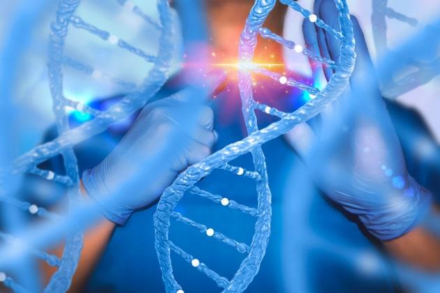 L'editing di basi può produrre mutazioni indesiderate anche nell'RNA