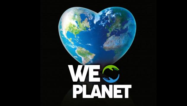 100 Globi per un Futuro Sostenibile