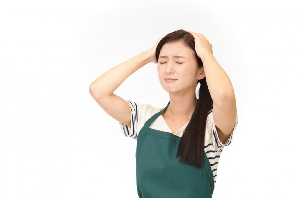 Gli effetti dell'ansia delle neomamme